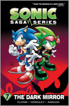 Sonic Saga Series 7: The Dark Mirror