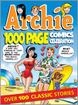 Archie 1000 Page Comics Celebration
