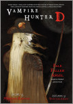 Vampire Hunter D Volume 12: Pale Fallen Angel Parts 3 & 4