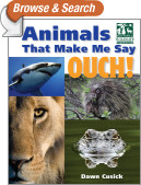 Animals That Make Me Say Ouch! (National Wildlife Federation)