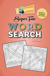 Go!Games Super Fun Word Search