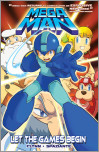 Mega Man 1: Let the Games Begin