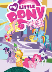 My Little Pony: Pageants & Ponies