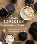 Classic Cookies with Modern Twists (EBK)