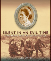 Silent in an Evil Time Cover