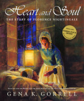Heart and Soul Cover