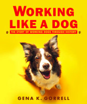 Working Like a Dog Cover