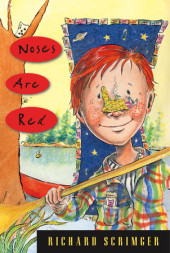 Noses Are Red Cover