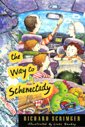 The Way to Schenectady Cover