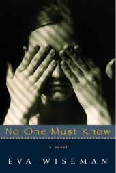 No One Must Know Cover