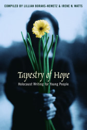 Tapestry of Hope Cover