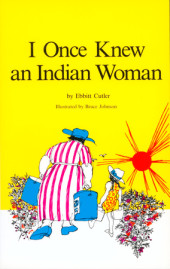 I Once Knew an Indian Woman Cover