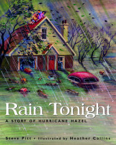 Rain Tonight Cover