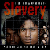 Five Thousand Years of Slavery Cover