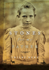 Stones for My Father Cover