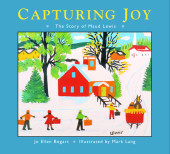 Capturing Joy Cover