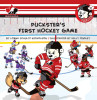 Puckster's First Hockey Game