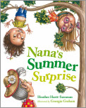 Nana's Summer Surprise