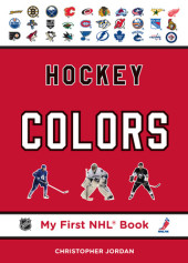 Hockey Colors Cover