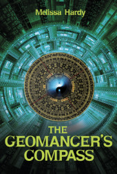 The Geomancer's Compass Cover