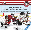 Puckster's First Hockey Tryout
