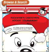 Puckster's Christmas Hockey Tournament