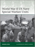 World War II US Navy Special Warfare Units