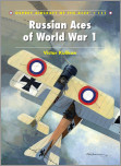 Russian Aces of World War 1