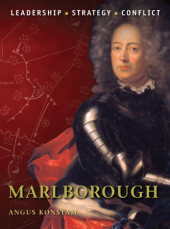 Marlborough Cover