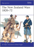 The New Zealand Wars 1820-72