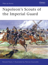Napoleons Scouts of the Imperial Guard Cover