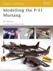 Modelling the P-51 Mustang Cover