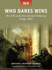 Who Dares Wins - The SAS and the Iranian Embassy Siege 1980