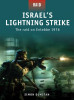 Israel's Lightning Strike - The raid on Entebbe 1976