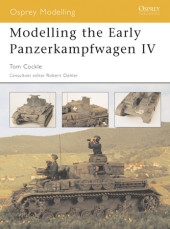 Modelling the Early Panzerkampfwagen IV Cover