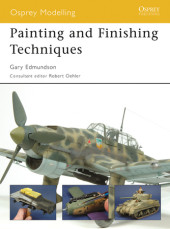 Painting and Finishing Techniques Cover