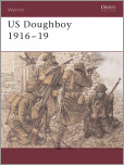 US Doughboy 1916-19
