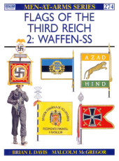 Flags of the Third Reich (2) Cover