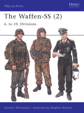 The Waffen-SS (2) Cover