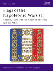 Flags of the Napoleonic Wars (1) Cover