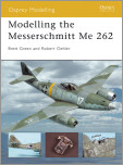 Modelling the Messerschmitt Me 262