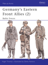 Germany's Eastern Front Allies (2) Cover