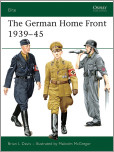 The German Home Front 1939-45