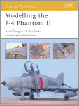 Modelling the F-4 Phantom II