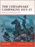 The Chesapeake Campaigns 1813-15
