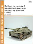 Modelling a Sturmgesch�tz III Sturmgesch�tz IIIG early version (December 1942 production)