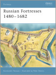 Russian Fortresses 1480-1682
