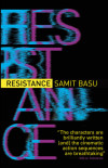 Take Five With Samit Basu, Author, Resistance