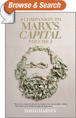 A Companion To Marx's Capital, Volume 2