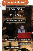 Revolution in the Age of Social Media